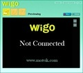 WWIGO PC client not connected - gersbo.dk