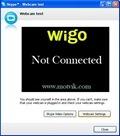 WWIGO Skype not connected - gersbo.dk